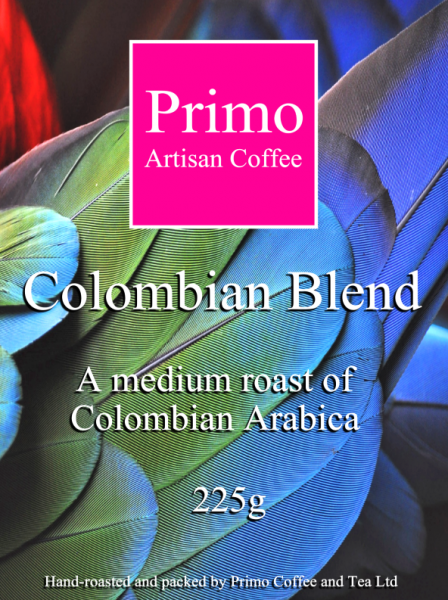 Colombian Blend Coffee